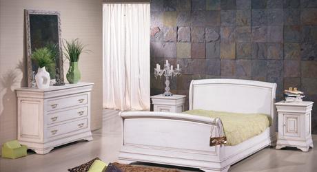 chambre chene blanchi maison design. Black Bedroom Furniture Sets. Home Design Ideas